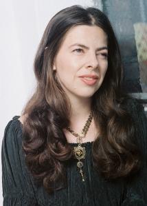 Rabbi Jill Hammer headshot